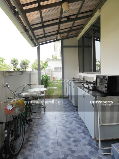 4 Bedroom Detached House in Muang Nonthaburi, Nonthaburi  65752716