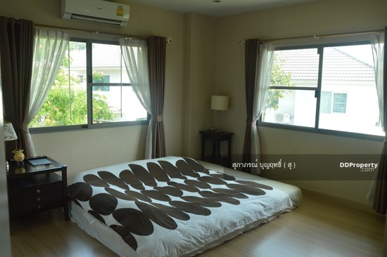 4 Bedroom Detached House in Muang Nonthaburi, Nonthaburi  66013929