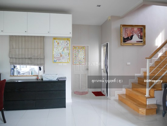 4 Bedroom Detached House in Muang Nonthaburi, Nonthaburi  66014027