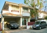 Partially furnished villa 5 km from the Mall - DDproperty.com