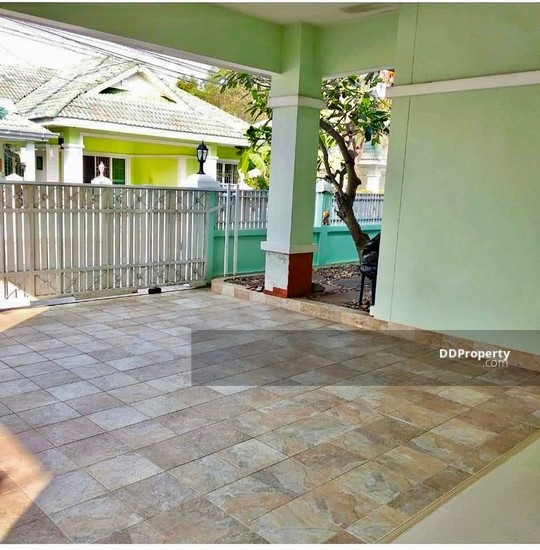 2 Bedroom Detached House in Bang Lamung, Chon Buri  66276499