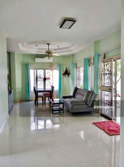 2 Bedroom Detached House in Bang Lamung, Chon Buri  66276501
