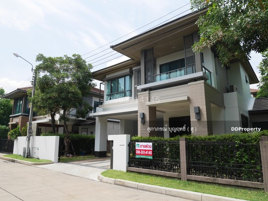 4 Bedroom Detached House in Pak Kret, Nonthaburi  67172152