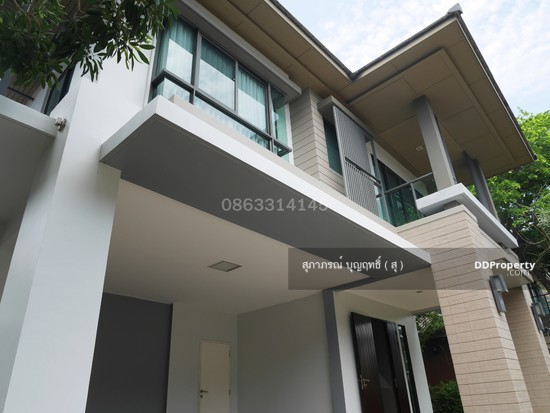 4 Bedroom Detached House in Pak Kret, Nonthaburi  67172153