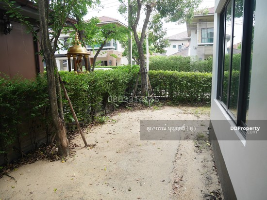 4 Bedroom Detached House in Pak Kret, Nonthaburi  67172231