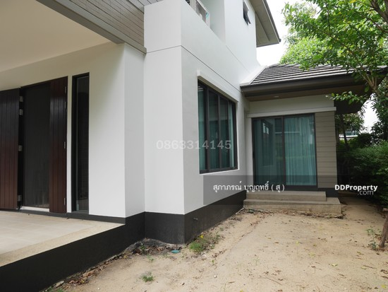 4 Bedroom Detached House in Pak Kret, Nonthaburi  67172234
