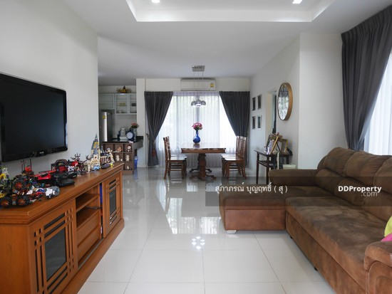 4 Bedroom Detached House in Pak Kret, Nonthaburi  67172285