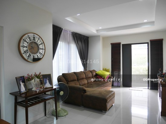 4 Bedroom Detached House in Pak Kret, Nonthaburi  67172291