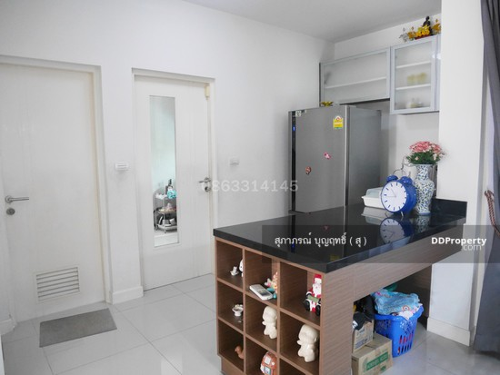 4 Bedroom Detached House in Pak Kret, Nonthaburi  67172308