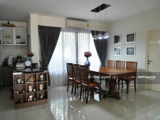 4 Bedroom Detached House in Pak Kret, Nonthaburi  67172311