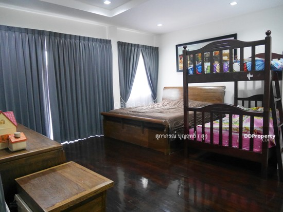 4 Bedroom Detached House in Pak Kret, Nonthaburi  67172373