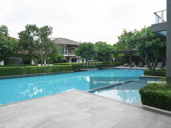 4 Bedroom Detached House in Pak Kret, Nonthaburi  67172420