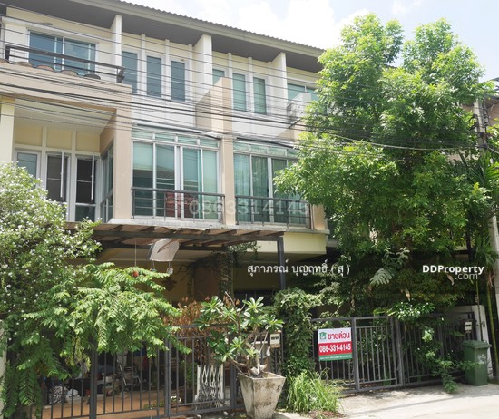 3 Bedroom Townhouse in Pak Kret, Nonthaburi  67572749
