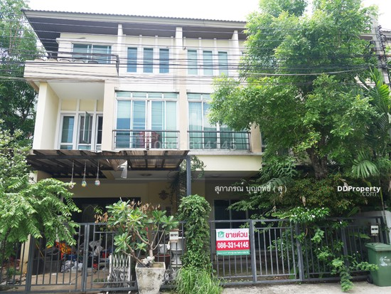 3 Bedroom Townhouse in Pak Kret, Nonthaburi  67572750