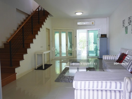 3 Bedroom Townhouse in Pak Kret, Nonthaburi  67572796