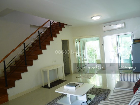 3 Bedroom Townhouse in Pak Kret, Nonthaburi  67572802