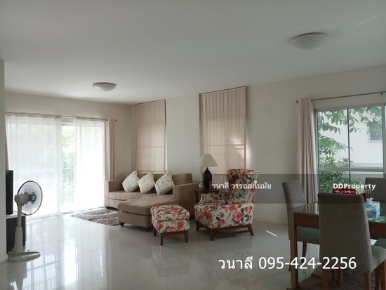 3 Bedroom Detached House in Bang Kruai, Nonthaburi  67749300