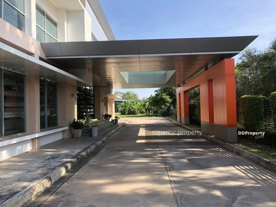 Office Space in Muang Khon Kaen, Khon Kaen  71121055