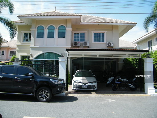 3 Bedroom Detached House in Muang Nakhon Ratchasima, Nakhon Ratchasima  69173767