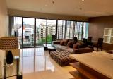 Code SO-4890 For Rent The Emporio Place Sukhumvit 24 Condominium 3 Bedrooms 161 sqm. On 8th floor, Closed to BTS Phromphong - DDproperty.com