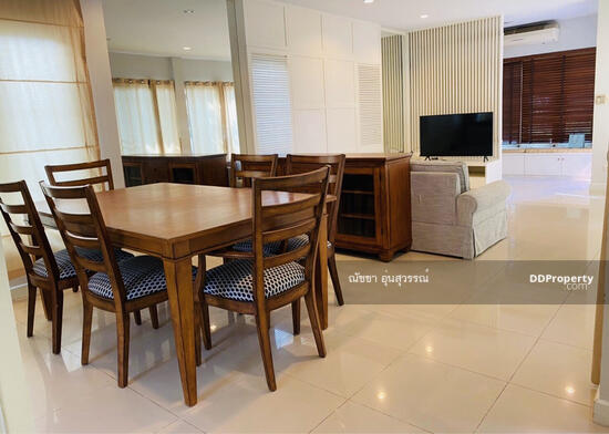 3 Bedroom Detached House in Lat Phrao, Bangkok  81909507