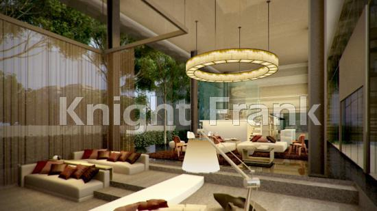 1 Bedroom Condo in Khlong San, Bangkok  4154552