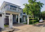 Luxury house for sale, beautiful decoration, Perfect Masterpiece Rama 9, 4 bedrooms, 105 Sq.Wah.   - DDproperty.com