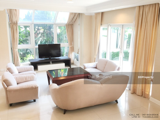 3 Bedroom Detached House in Prawet, Bangkok house for rent, bangna,on nut,villa nakarin  71492854