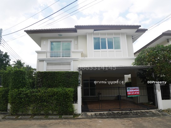 3 Bedroom Detached House in Bang Yai, Nonthaburi  72079053