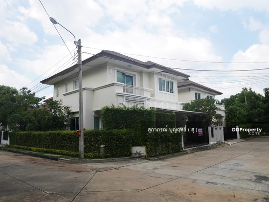 3 Bedroom Detached House in Bang Yai, Nonthaburi  72079057