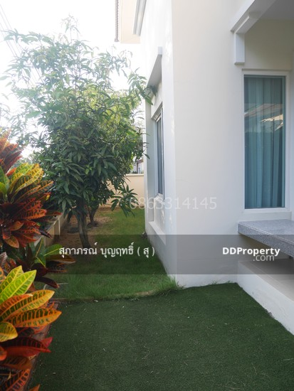 3 Bedroom Detached House in Bang Yai, Nonthaburi  72079119