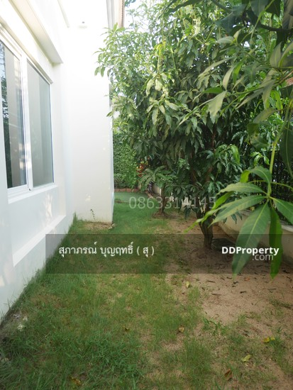 3 Bedroom Detached House in Bang Yai, Nonthaburi  72079123