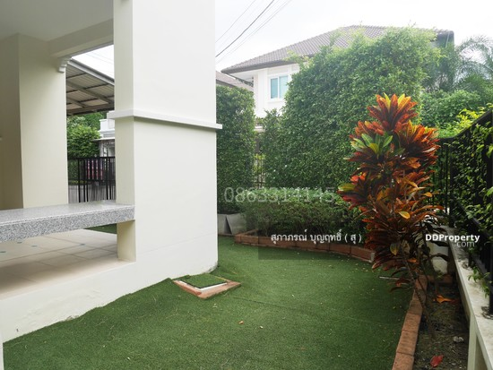 3 Bedroom Detached House in Bang Yai, Nonthaburi  72079137