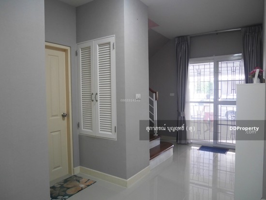 3 Bedroom Detached House in Bang Yai, Nonthaburi  72079214