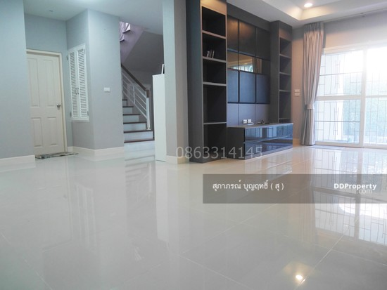 3 Bedroom Detached House in Bang Yai, Nonthaburi  72079218