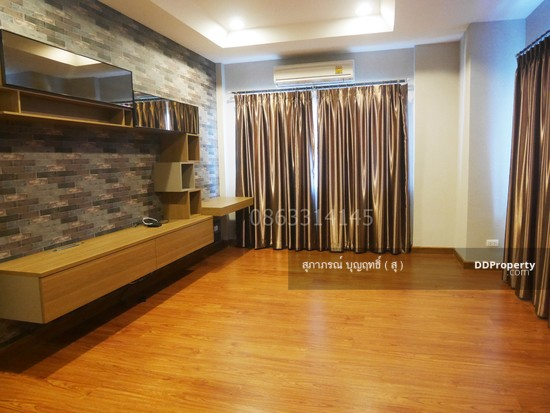 3 Bedroom Detached House in Bang Yai, Nonthaburi  72079287