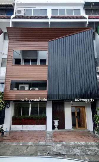 Office Space in Bueng Kum, Bangkok  73204192