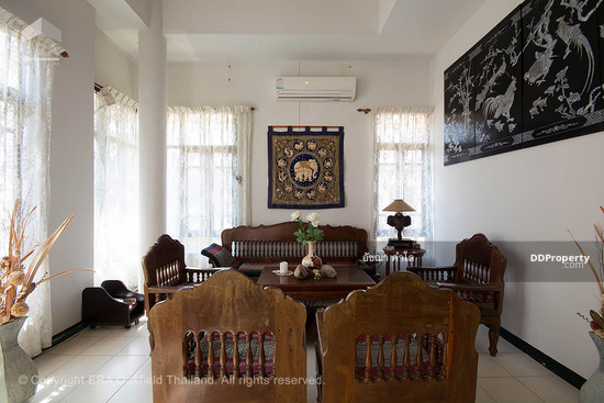 4 Bedroom Detached House in Muang Rayong, Rayong  76030886