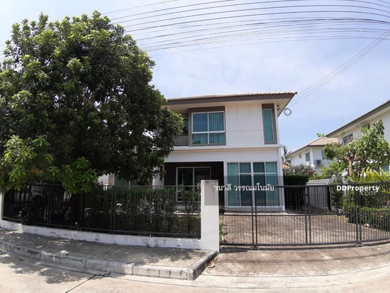 3 Bedroom Detached House in Bang Yai, Nonthaburi  76063018