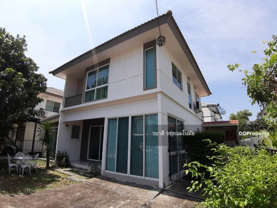 3 Bedroom Detached House in Bang Yai, Nonthaburi  76063019