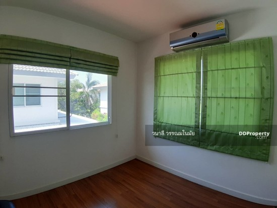 3 Bedroom Detached House in Bang Yai, Nonthaburi  76063036