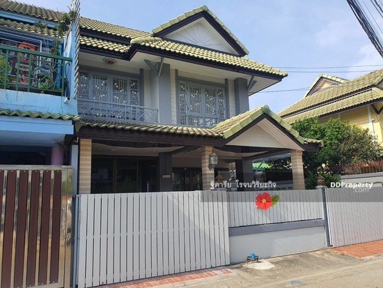 4 Bedroom Detached House in Bang Yai, Nonthaburi  76340295