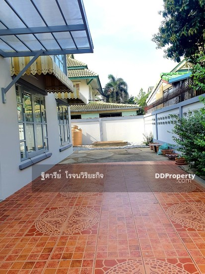 4 Bedroom Detached House in Bang Yai, Nonthaburi  76340308