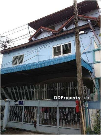 Warehouse/Factory in Muang Nonthaburi, Nonthaburi  5155964