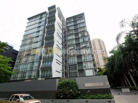 Domus condominium in thailand listings of properties for for Domus address