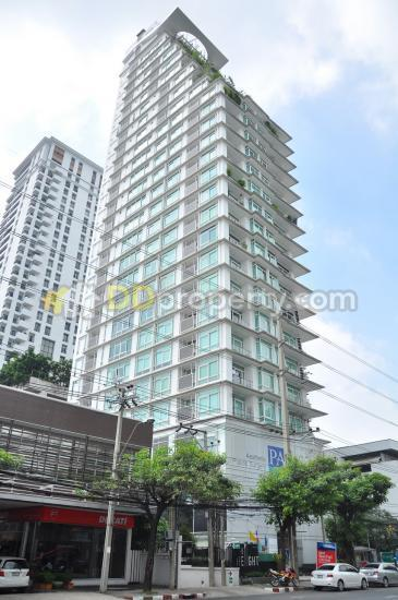 The Height condominium  1676987