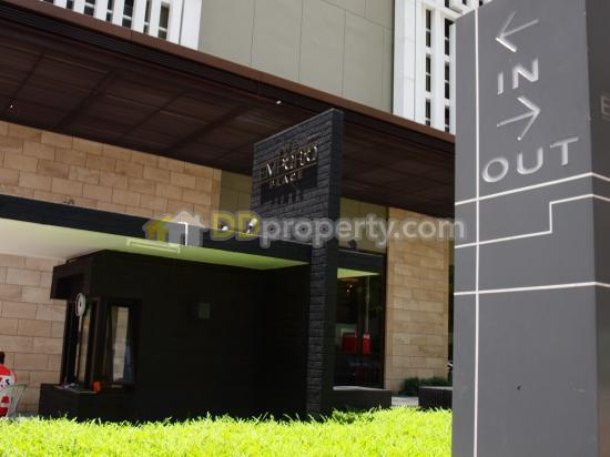 The EMPORIO PLACE Sukhumvit 24  1679312