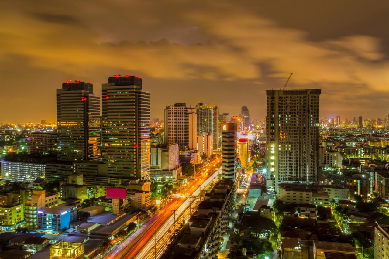 4 Bangkok Areas Primed For Future Real Estate Development