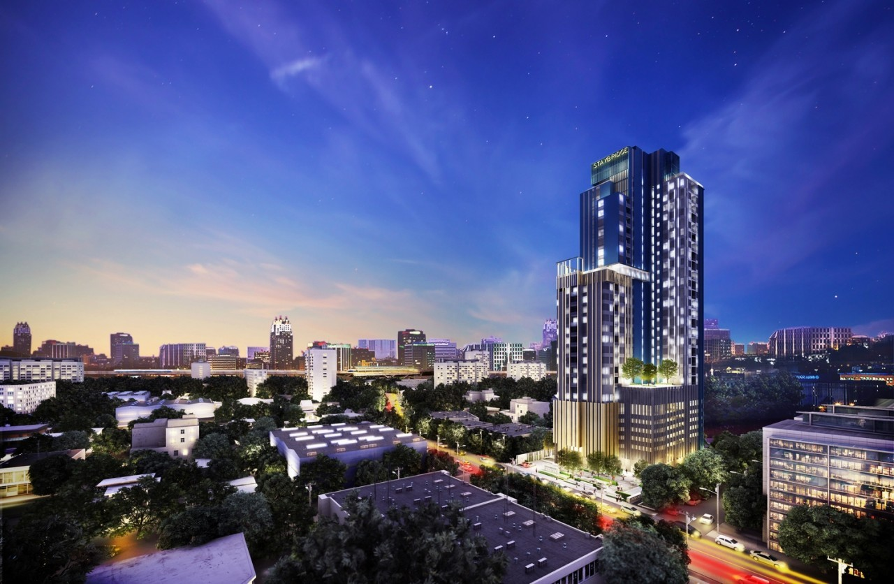 Origin Property And IHG Sign Partnership For 3 Hotels