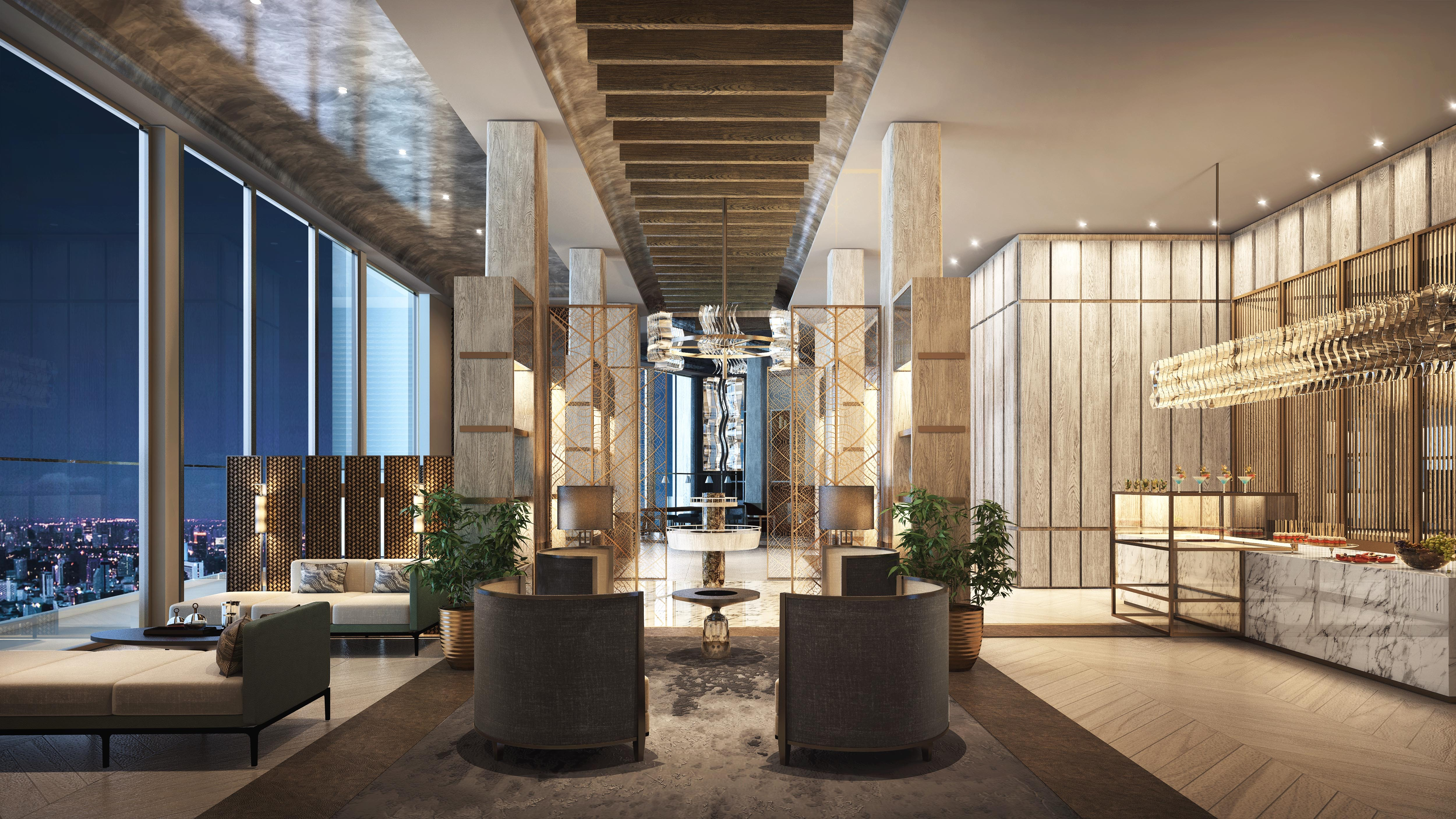 New Project Preview The Residences At Mandarin Oriental